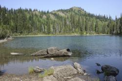 Jewel Basin Hiking Area