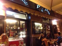 Bar Nicaragua