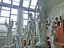 Carl Eldhs Ateljemuseum