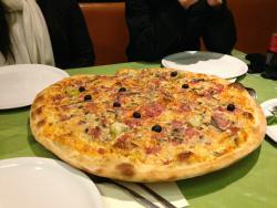 Pizzeria-Ristorante la Fortuna