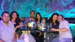 La Mina Club