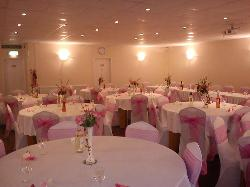 Caerphilly Rugby Function Room