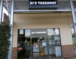 DJ's Takeaway