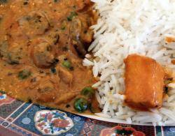 Tandoori House - The Flavor of India