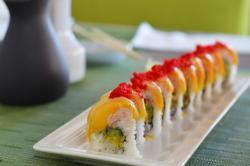 Sushi Seven - Puebla - La Paz