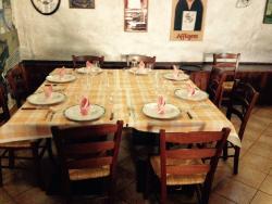 Pizzeria Pub Ristorante Da Micione