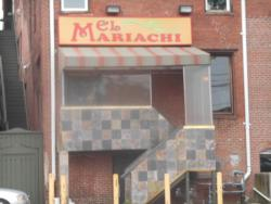 El Mariachi-Taunton