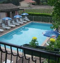 Hotel-Restaurant Douce France