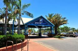 Broome Boulevard Shopping Centre
