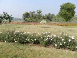 Tomb of Azimunnisa Begum