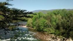 Cherokee Adventures