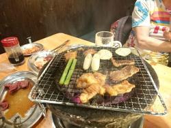 Grilled Beef Fufu-Tei Hiratsuka
