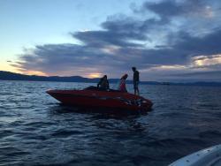 Tahoe Wakebusters