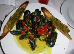 Gualala Hotel Restaurant & Saloon