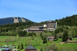 Orea Resort Horal