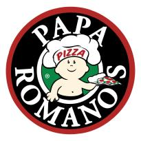 Papa Romano's Pizza & Mr Pita