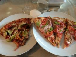 D&A Pizza