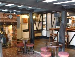 The Forester's Arms