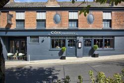 Cote Brasserie - Norwich