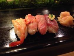 Roppo Sushi