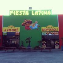 La Fiesta Latina