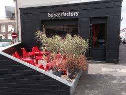 Burgerfactory