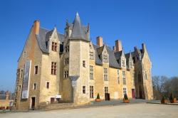 Chateau de Bauge