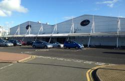 Cineworld Eastbourne