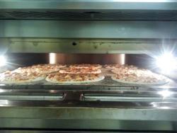 Pizzeria Nuova Pizzaburger