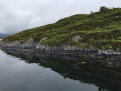 Eldhusøya