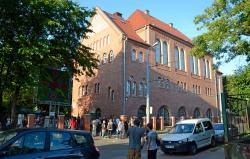 Centrum Sztuki Wspolczesnej Laznia 2