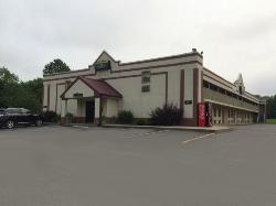 America's Best Inn Scottsburg