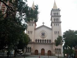 Igreja Senhor Bom Jesus do Monte