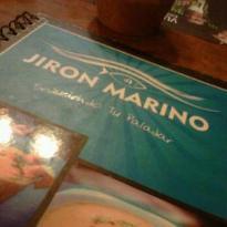 Jiron Marino