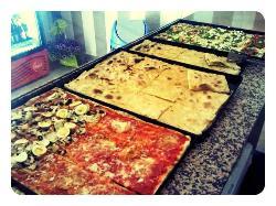 Pizza al 37