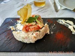 Restaurante Casa la Titi
