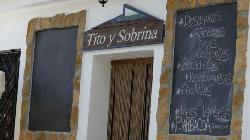 Tito y Sobrina