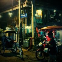Flea Market Lamphun