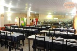 Borghese Restaurante e Pizzaria