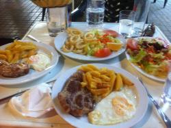 Restaurante El Anden