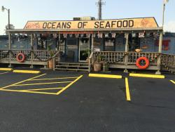 Oceans of Seafood
