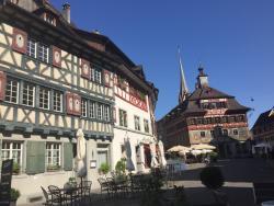 Backerei, Konditorei, Cafe 'Zum Steinen Trauben' Walz