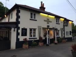 Winchfield Inn