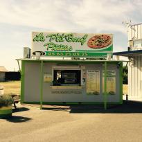 La Ptit Bouf Pizzas