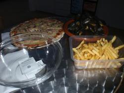 La Pizz'houle