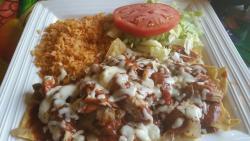 El Camino Real Mexican Restaurant