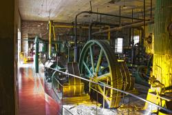 Museo Historico e Industrial Puerto Bories