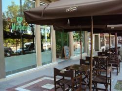 Mirador Cafe & Copas