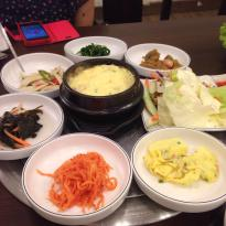 Mr Lim Korean Restaurant