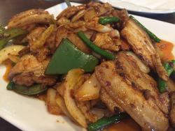 Cuisine Szechuan